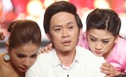 """Danh hài Hoài Linh rơi nước mắt tiết lộ lý do làm việc đến """"bán mạng"""""""