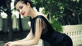 Hoàng Thuỳ Linh: 'Tôi đã có dự tính riêng về đám cưới'