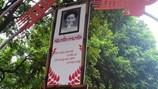Ngày thơ Việt Nam: Hội Nhà văn lên tiếng về việc in sai ảnh, trích sai thơ