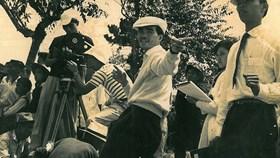 Đạo diễn lừng danh Lê Mộng Hoàng qua đời ở tuổi 88