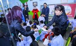 """Ekip tổ chức show """"Trần Lập - Hẹn gặp lại"""" trích 220 triệu đồng làm từ thiện"""