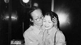 Khánh Ly: 'Tôi ân hận vì giận Trịnh Công Sơn trước lúc ông mất'
