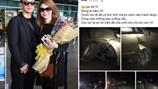 Ca sĩ Thanh Thảo tiết lộ về đám cưới; Nhật Kim Anh gặp tai nạn trên đường đi diễn