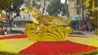 Tranh cãi gay gắt quanh ý tưởng đúc tượng rùa vàng ở hồ Gươm