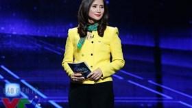 Biên tập viên Lê Bình xác nhận nghỉ việc ở VTV