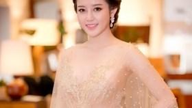 Huyền My được chọn thi Hoa hậu Hòa bình Quốc tế, vì sao?