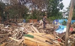 Vụ cưỡng chế hơn 1,8ha đất của 56 hộ dân Quảng An, Tây Hồ, Hà Nội: Vẫn chưa thống nhất mức đền bù