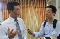 """Luật sư Hoàng Ngọc Giao: """"Kiến nghị Chính phủ kiện và Việt Nam chắc thắng 90%"""""""