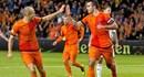 Đội tuyển Hà Lan: Ngổn ngang một giấc mộng