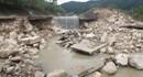 Chủ tịch Khánh Hòa yêu cầu kiểm tra chất lượng công trình kênh thoát lũ hồ Đường Đệ