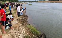 Ninh Thuận: Vớt được thi thể học sinh lớp 1 dưới sông Dinh