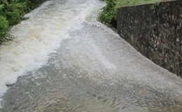 Phú Yên: Khởi tố vụ án 3 thanh niên say xỉn, tự ý mở van hồ chứa Suối Vực