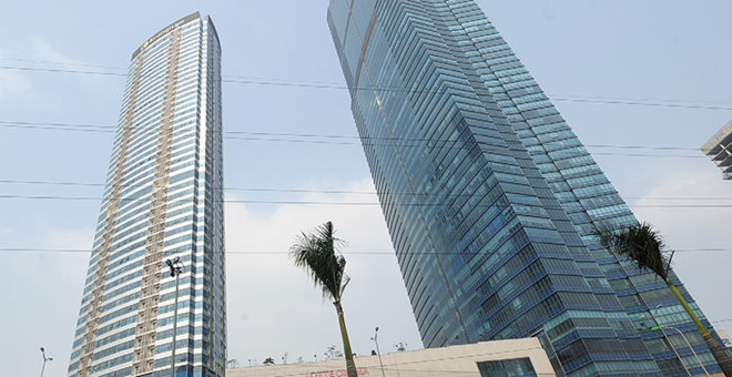 Tòa nhà cao nhất Việt Nam sắp được bán với 350 triệu USD