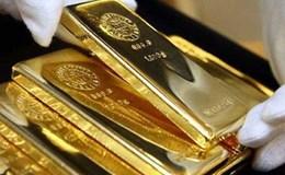 Nghỉ lễ nhiều ngày, giá vàng không biến động