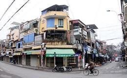 Giá nhà phố cổ Hà Nội sánh ngang với Paris, Tokyo