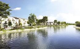Mua nhà vườn Vinhomes Thăng Long được tặng quyền mua căn hộ SOHO D'Capitale