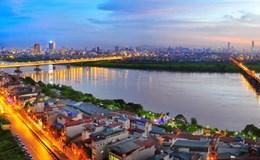 3 ông lớn BĐS tham gia quy hoạch, xây khu đô thị 2 bên bờ sông Hồng