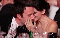 Video: Jennifer Garner - Ben Affleck tay trong tay tình tứ ở lễ trao giải Oscar 2013