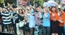 Video người Sài Gòn chào đón Obama của phóng viên Nhà Trắng gây sốt
