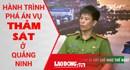 Thảm sát chấn động Quảng Ninh: Hành trình 60 giờ phá án và truy bắt nghi phạm