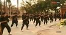 Cảnh sát cơ động Hà Nội ra mắt lực lượng đặc nhiệm