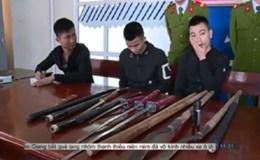 Hà Tĩnh: Nổ súng trấn áp, ngăn chặn vụ hỗn chiến
