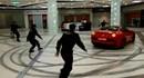 "Tài xế lái Ferrari ""quậy tung"" trung tâm mua sắm"