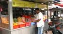 Lạc trong khu Tiểu Ấn ở Penang