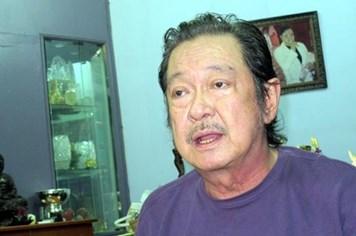 Nguyễn Chánh Tín: 'Tôi không lừa gạt người anh kết nghĩa'