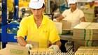 Vinasoy tuyển Công nhân vận hành máy, lương 5-7 triệu đồng