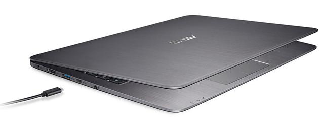 Notebook Windows đầu tiên có cổng USB Type-C lên kệ tại Việt Nam, giá cực hấp dẫn