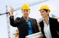 Phụ trách Lắp dựng kết cấu thép