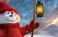 Trọn bộ ảnh bìa Giáng sinh cực vui nhộn cho Facebook