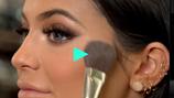 Video: Trang điểm để có khuôn mặt xinh đẹp, cá tính như Kylie Jenner