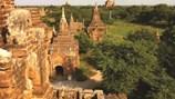 Myanmar - con đường  ánh sáng