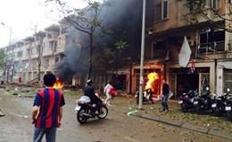 Nóng: Danh sách nạn nhân tử vong trong vụ nổ kinh hoàng tại KĐT Văn Phú, Hà Đông