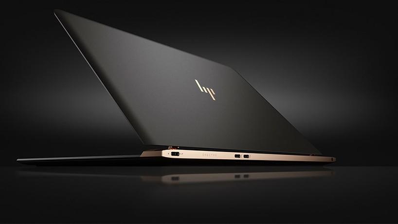 laptop HP siêu mỏng
