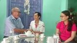 Mở rộng vòng tay giúp nhà báo Hữu Bằng