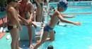 Sơ cứu tai nạn mùa hè cho trẻ