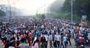 Chính phủ sẽ kiến nghị sửa Điều 60 Luật BHXH: Công nhân chấm dứt đình công, trở lại làm việc