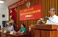 Nghị quyết Hội nghị lần thứ 6 Ban Chấp hành Tổng Liên đoàn Lao động Việt Nam (khoá XI)
