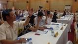Nghị quyết Hội nghị Ban Chấp hành Tổng Liên đoàn Lao động Việt Nam khóa XI