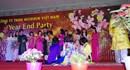 Chủ tịch CĐ Cty TNHH Nichirin VN (Bắc Giang):  Đàm phán để công nhân có nhiều quyền lợi