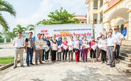 Công đoàn Tổng Cty Máy động lực và Máy nông nghiệp (VEAM): Đồng hành vì sự phát triển doanh nghiệp