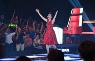 Huấn luận viên Giọng hát Việt Nhí bất ngờ khi thí sinh không biết họ là ai