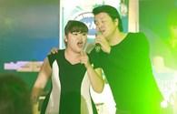 Quán quân Vietnam Idol 2015 được Thanh Bùi sáng tác ca khúc riêng