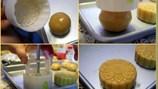 Bật mí bí quyết tự làm bánh trung thu ngon, an toàn tại nhà