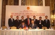 Quỹ đầu tư Tập đoàn GEM: Đầu tư 20 triệu USD vào công ty địa ốc Hoàng Quân