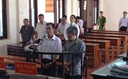 """""""Nổ"""" về dự án trồng caosu, lừa đảo nhiều doanh nghiệp tiền tỉ ở Bình Phước"""