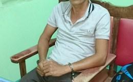 Bắt giữ đối tượng 21 năm trốn truy nã tại tỉnh Bình Phước